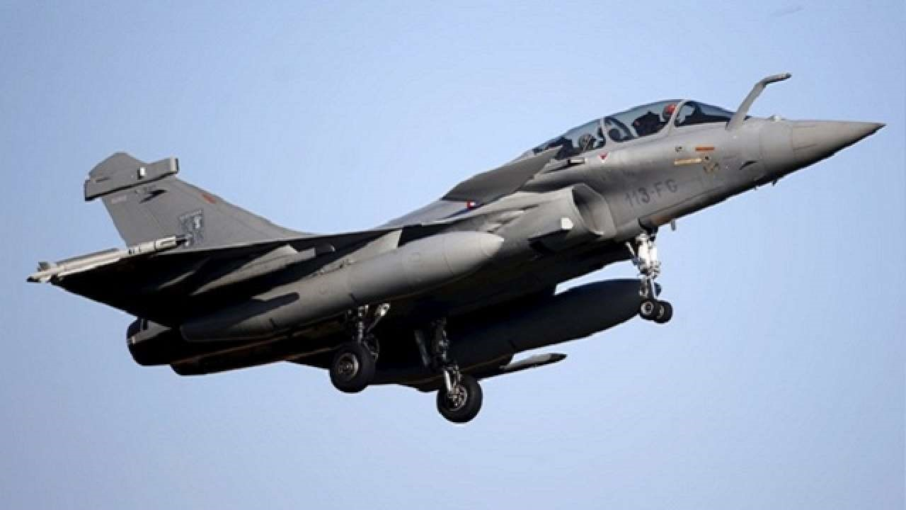 The Rafale Deal