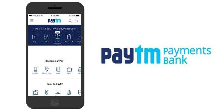 How to Send Money From Paytm to Bank Account