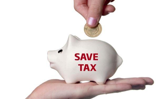 Tax Saving