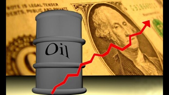 Oil price hike