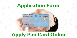 How to Apply for PAN Card Online?- Steps Required