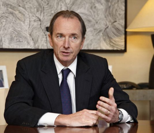 Morgan Stanley to invest more in India: CEO James Gorman