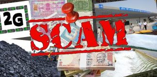 Top Financial Frauds in India