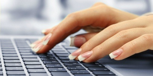 How to Earn Money Online by Typing