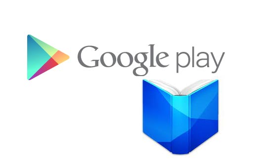 Sell Books on Google Play