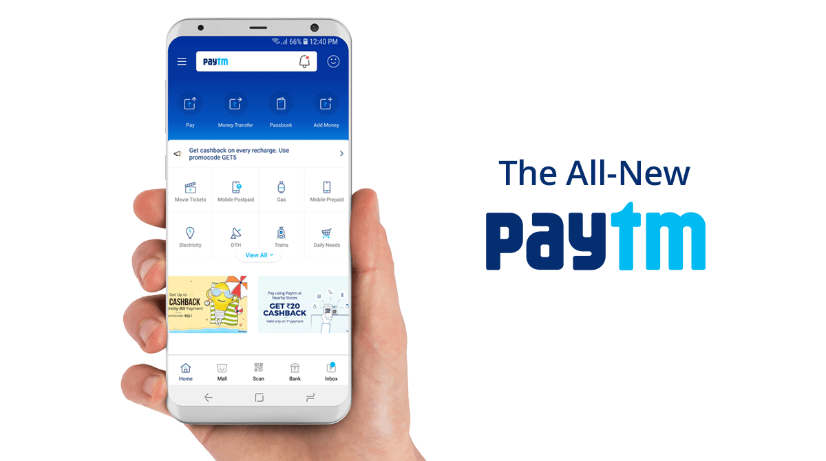 How to Change UPI Pin in Paytm App
