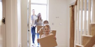 Ideas To Saving Money While Moving Home