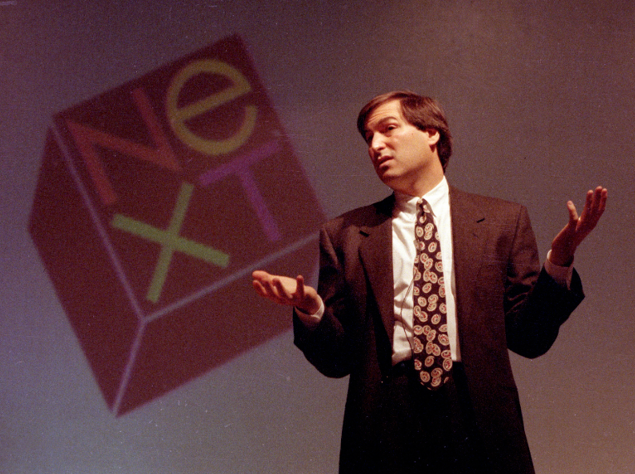 """This was 1989,"" Powell Jobs continued. ""He was working at NeXT, and he was not that big of a deal to me. I wasn't that enthused, but my friend was, so we went."""