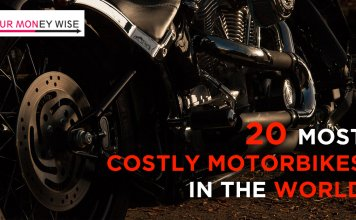 Costly Bikes