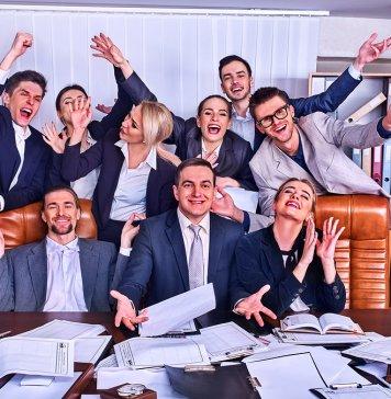 Happy Jobs