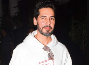 Picture of Dino Morea
