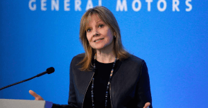 Picture of Mary Barra