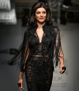 Picture of Sushmita Sen
