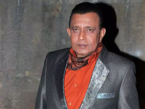 Picture of Mithun Chakraborty