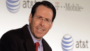 Picture of Randall Stephenson