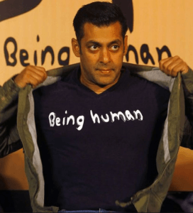 Picture of Salman Khan
