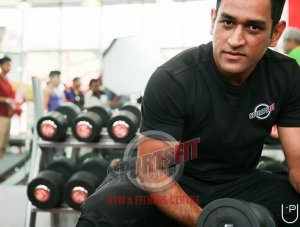 SportsFit by MS Dhoni