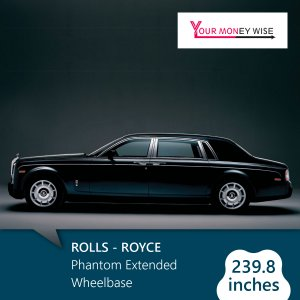 Roll's- Royce