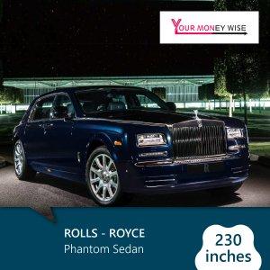 Roll's- Royce