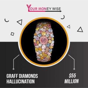 Graff Diamonds Hallucination