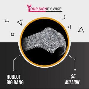 Hublot Big Bang