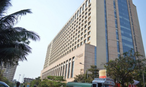 Kokilaben Hospital, Mumbai
