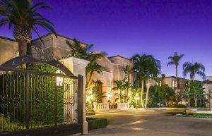 Palazzo di Amore Beverly Hills, California