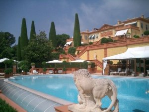 Villa Leopolda -Cote D'Azure-France