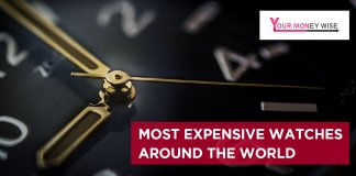 costly watches