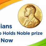 Indian Nobel prize winners