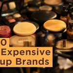 costly cosmetics