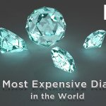 Costly diamonds