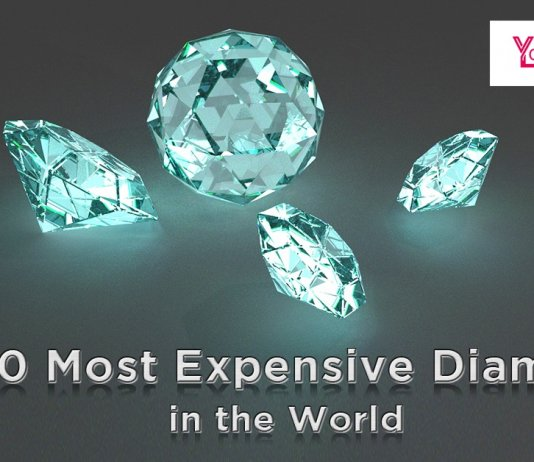 Costly diamonds