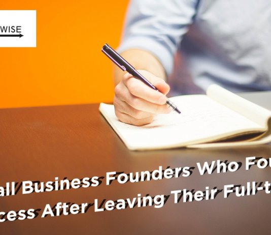Business Founder's