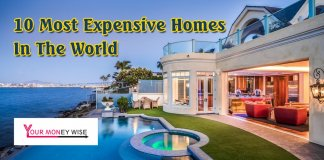 expensive houses
