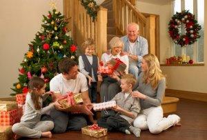 Christmas Exchange Game