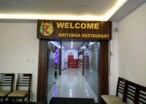 Kritunga Resturant - Whitefield