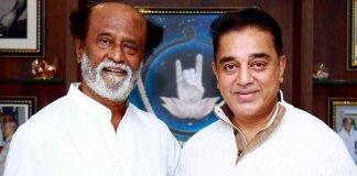 Rajani and Kamal