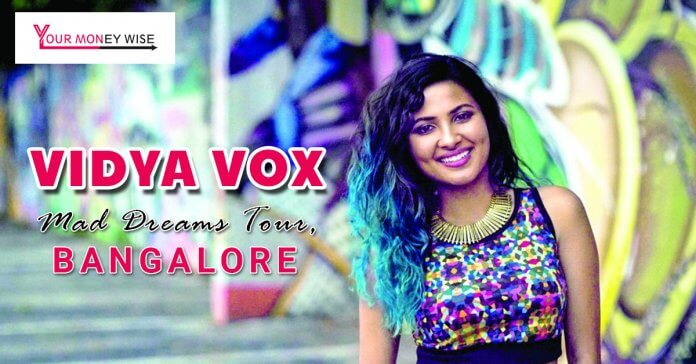 Vidya Vox Bangalore
