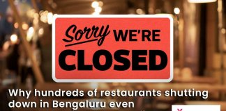 Bangalore Restaurants