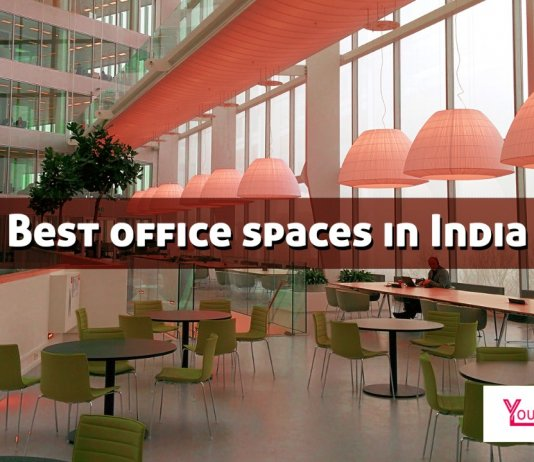 Best offices in India