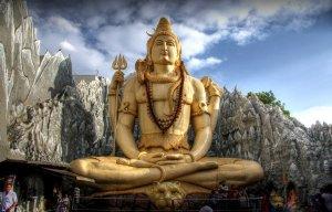 ಶಿವ ದೇವಾಲಯ , ಮುರುಗೇಶ್ ಪಾಳ್ಯ