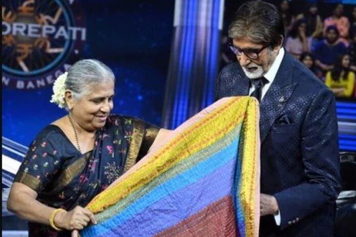 Amitabh-Bachchan-Sudha-Murthy