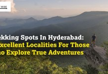 Trekking Spots In Hyderabad