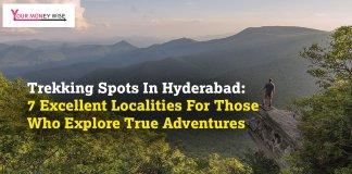Trekking Spots In Hyderabad