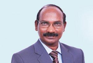 Kailasavadivoo Sivan ( ISRO Chairman)