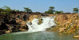 Kanakai Waterfall