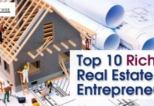 top 10 real estate entrepreneurs