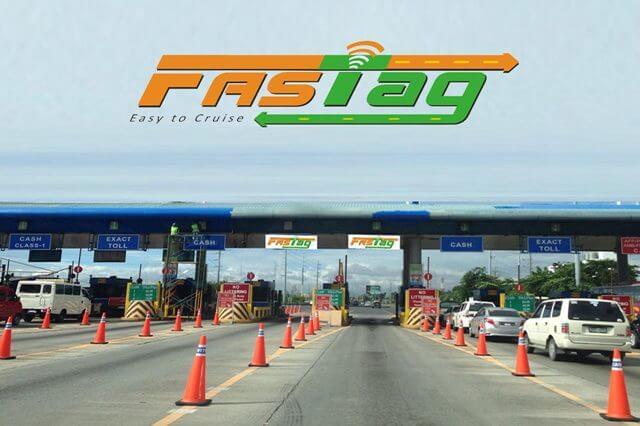 fast tag