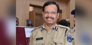 Police Sajjnar